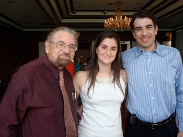 Dr. Robert Marx OMFS chief, Dr. Waich DDS, Dr Armentano