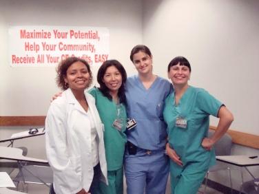 general practice residency
